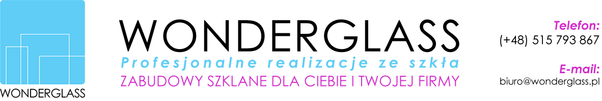 WonderGlass Logo